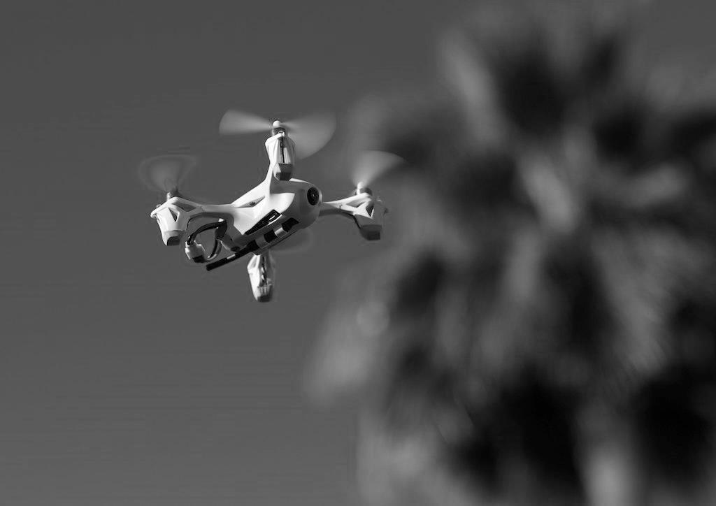 2.ª Lisboa Robotics Talks - DRONES