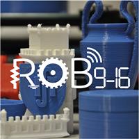 Rob9-16 - ATL de Natal do Clube de Robótica